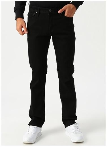 Jack & Jones Jack & Jones Clark Denim Pantolon Siyah